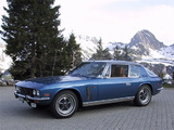 Images of Jensen Interceptor II 1969–71