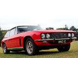 Pictures of Jensen Interceptor III 1971–76