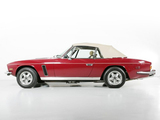 Jensen Interceptor III Convertible 1974–76 wallpapers