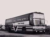 Jonckheere DAF SB2300 Jubilee P599 1980– pictures