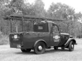 Jowett Bradford Pickup 1946–53 images