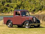 Jowett Bradford Pickup 1946–53 photos