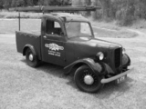 Jowett Bradford Pickup 1946–53 pictures