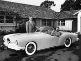 Images of Kaiser-Darrin Prototype 1953
