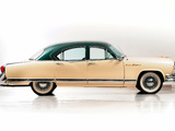 Photos of Kaiser Dragon Sedan (K5301) 1953