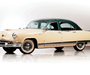 Pictures of Kaiser Dragon Sedan (K5301) 1953
