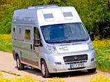 Karmann Mobil Dexter 550 2012 images