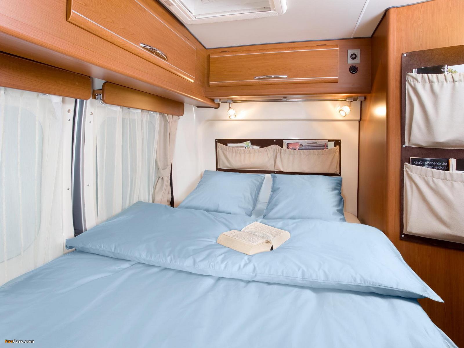 karmann mobil dexter 550 2012 pictures 1600x1200. Black Bedroom Furniture Sets. Home Design Ideas