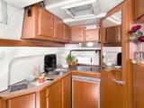 Karmann Mobil Dexter 550 2012 wallpapers