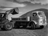 Pictures of Karrier Bantam 1948–52