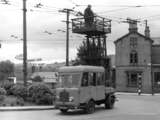 Karrier CK3 64A Tower Wagon 1947– wallpapers