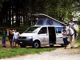 KEA Traveller 2006–09 images