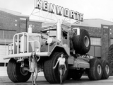 Kenworth 953-S 1959 pictures