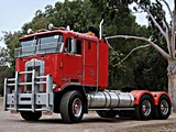 Kenworth K108 2008 wallpapers