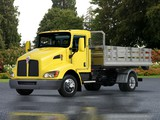 Kenworth T170 2008 wallpapers