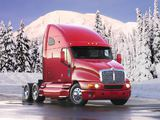 Images of Kenworth T2000 1996–2010