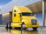Kenworth T2000 1996–2010 wallpapers
