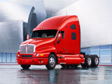 Pictures of Kenworth T2000 1996–2010