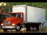 Photos of Kenworth T300 1997–2002