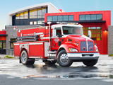 Kenworth T370 Firetruck 2009 images