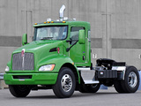 Photos of Kenworth T370 Hybrid 2009