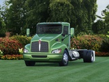 Pictures of Kenworth T370 2009