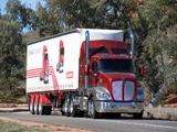 Kenworth T403 2011 photos