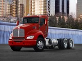 Kenworth T440 2009 photos