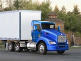 Photos of Kenworth T440 2009