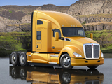 Images of Kenworth T680 2012