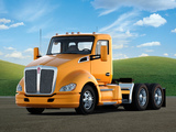 Kenworth T680 2012 wallpapers