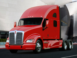Images of Kenworth T700 2010