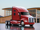 Kenworth T700 2010 wallpapers