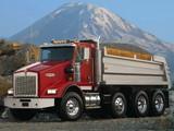 Kenworth T800 Dump Truck 2005 images