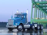 Kenworth T800 2005 photos
