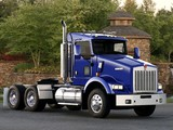 Photos of Kenworth T800 2005