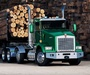 Kenworth T800 2005 wallpapers