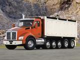 Kenworth T880 Dump Truck 2013 photos