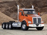 Pictures of Kenworth T880 2013