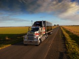 Images of Kenworth T908 2008–10