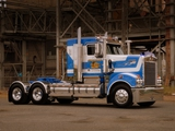 Kenworth T908 2008–10 pictures