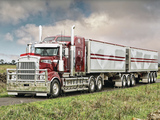 Kenworth T909 2010 pictures