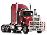 Pictures of Kenworth T909 2010