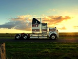 Kenworth T908 2008–10 wallpapers