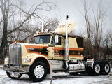 Images of Kenworth W900 1961