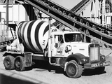 Images of Kenworth C923 Mixer 1967