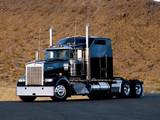 Images of Kenworth W900 2005