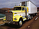 Kenworth W900 1961 wallpapers