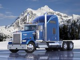 Kenworth W900L 2005 photos
