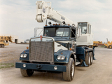 Photos of Kenworth W900 Crane 1977